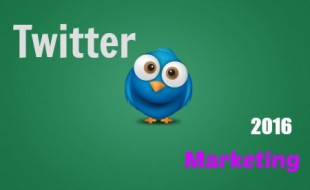 Twitter marketing 2016 v2
